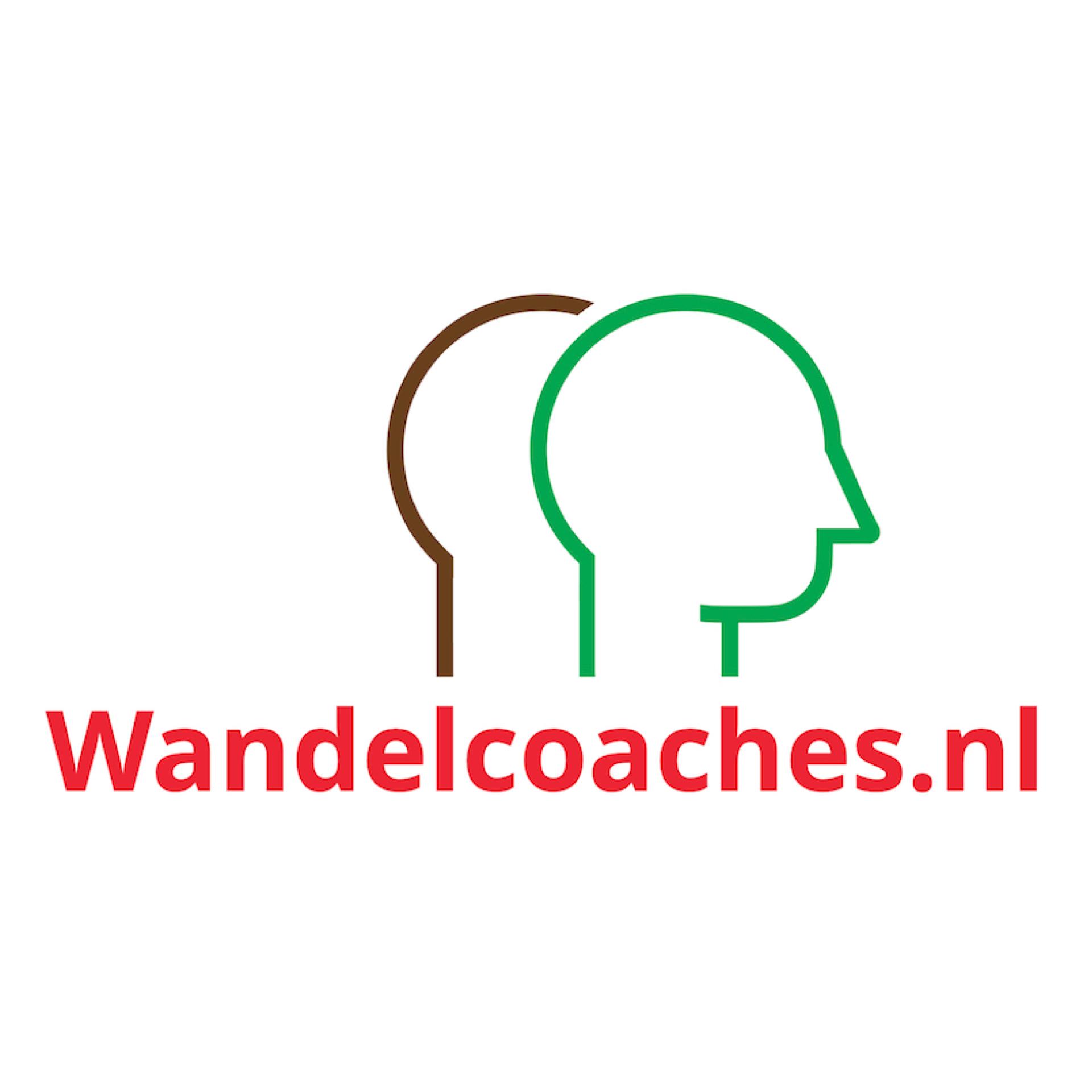 logo wandelcoaches